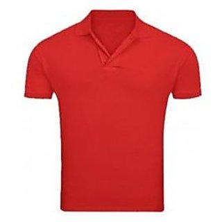 NEXTEPP Cotton Polo Tshirt - Red