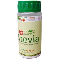 So Sweet Stevia 400gm Spoonable Powder 100% Natural Sweetener- Sugarfree