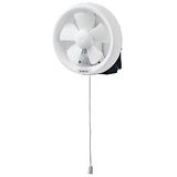 Usha Crisp Air Premia RV 150mm Exhaust Fan (White)