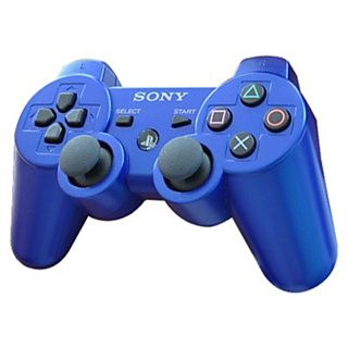PS3 Wireless Controller Remote