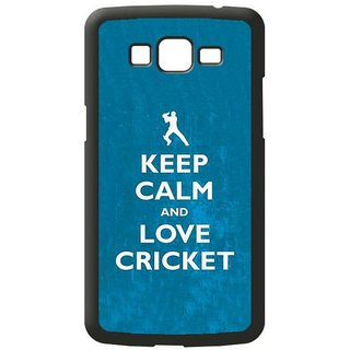 FRENEMY Back Cover for Samsung Galaxy Grand 2
