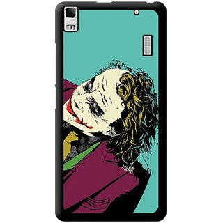 FRENEMY Back Cover for Lenovo K3 Note