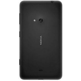 timeless design c1452 afd32 Nokia Lumia 625 Back Panel - Black