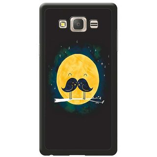 FRENEMY Back Cover for Samsung Galaxy On7