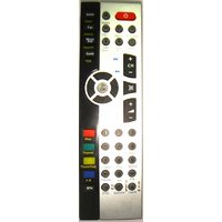 3in1 Remote Suitable For Videocon D2h Set Topbox