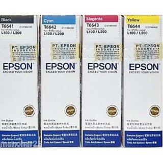 Epson L210 Printer Ink