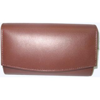 100 Original New Leather Ladies Wallet Ladies Purse Ladies money purse BU 505