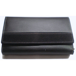 Designer PU Leather New Ladies Wallet Ladies Purse Ladies money purse BL 506