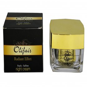 Olifair Radiant Effect Night Fairness Cream 50ml