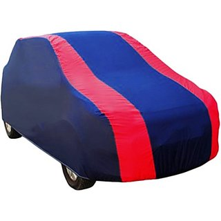 Chiefride Car Cover For Chevrolet Aveo(Without Mirror Pockets)