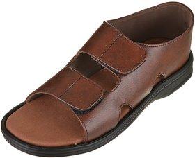 Men reguler use sandles-Brown