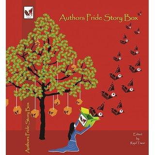Authors Pride Story Box