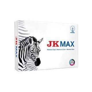JK MAX PAPER 67 GSM 500 SHEETS