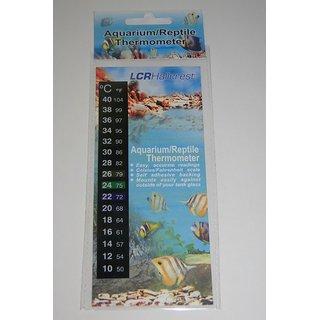 Aquarium/ Reptile Thermometer LCRJTXX005