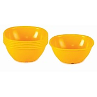 set of 6 microwave bowls...