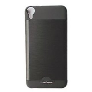 Motomo Back Cover For Htc Desire 820 Black