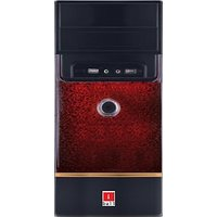 Iball Assemble PC core 2 Duo 2.9ghz,2GBRAM,160 GB HDD Mini Tower with Core 2 Duo 2 RAM 160 Hard Disk