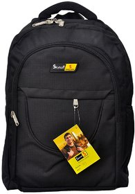 Skyline Laptop Backpack-Office Bag Casual Unisex Laptop Bag-With Warranty -805