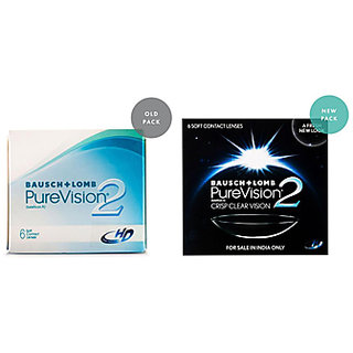 bausch lomb purevision 2 hd contact lenses 10 buy. Black Bedroom Furniture Sets. Home Design Ideas