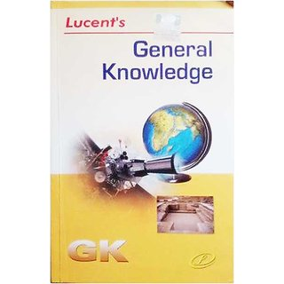Lucents General Knowledge, Subjective Book