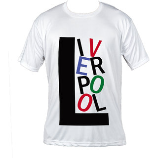 Prokyde LIVERPOOL Tshirt  For Men