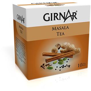 Girnar Masala Tea (10 Tea Bags)