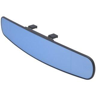 Autokart Anti Glare Car Rear View Mirror For Maruti