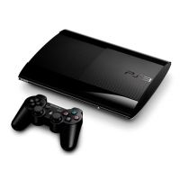 Sony PS3 12 GB Gaming Console