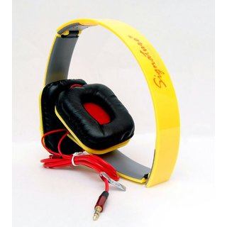 Signature VM-29 Woofer Sound Stereo Wired HeadPhone