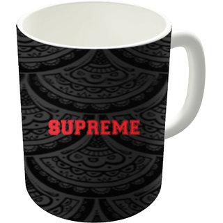 Dreambolic Supreme Printed Ceramic Coffee Mug