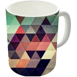 Dreambolic Tryypyzoyd Printed Ceramic Coffee Mug