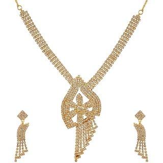 Designer Party Wear Fashion Punjabi Jewelry 02