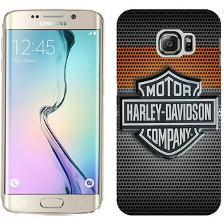 2e0dac74d9 Buy Samsung Galaxy S6 Edge Design Back Cover Case Online @ ₹319 ...