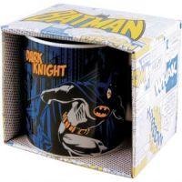 Classic Batman Coffee Mug
