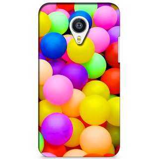 G.store Printed Back Covers for Meizu MX4 Multi