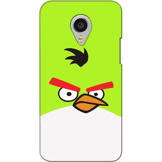 G.store Printed Back Covers for Meizu MX4 Pro Green