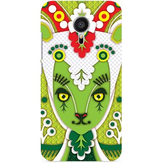 G.store Printed Back Covers for Meizu MX5 Multi