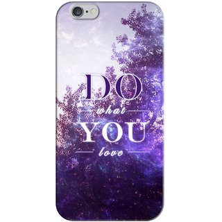 G.store Printed Back Covers for   6 Plus Multi