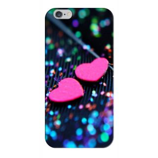 G.store Printed Back Covers for Apple iPhone 6 Plus Multi