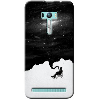 G.store Printed Back Covers for Asus Zenfone Selfie Multi