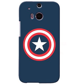 G.store Printed Back Covers for HTC ONE M8 Multi