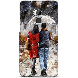 G.store Printed Back Covers for HTC One Max Multi