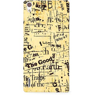 G.store Printed Back Covers for Huawei Ascend P7 Multi