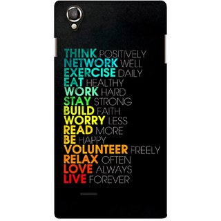 G.store Printed Back Covers for Lava Iris 800 Multi