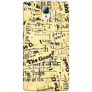 G.store Printed Back Covers for Lenovo a2010 Multi