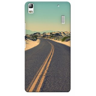 G.store Printed Back Covers for Lenovo K3 Note Multi