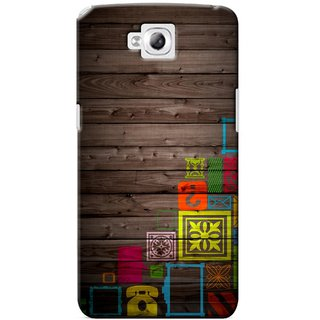 G.store Printed Back Covers for LG G Pro Lite Multi
