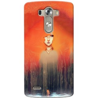 G.store Printed Back Covers for LG G3 Multi
