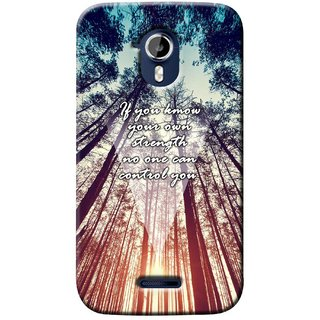 G.store Printed Back Covers for Micromax Canvas Magnus A117 Multi