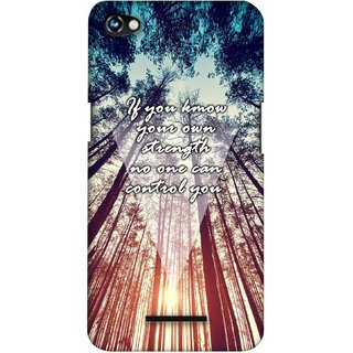 G.store Printed Back Covers for Micromax Canvas Hue 2 A316  Multi